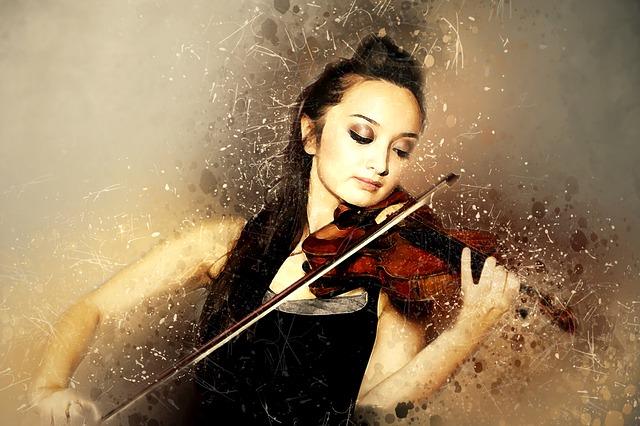 fan de musique classique