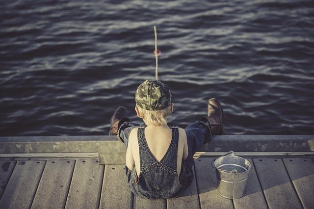 cadeau fan de pêche