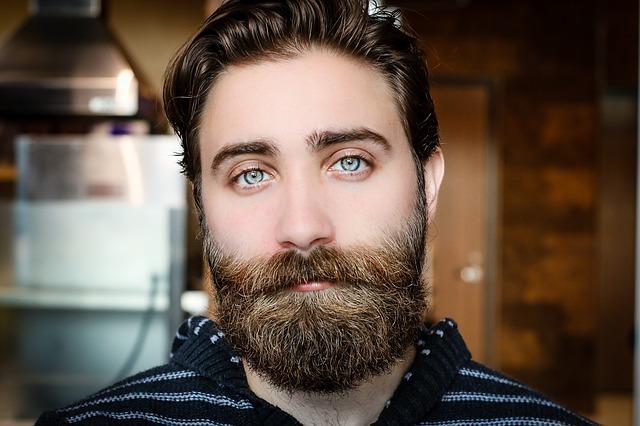 idées cadeaux barbe