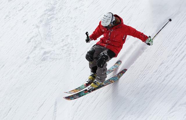 cadeau pour fan de ski