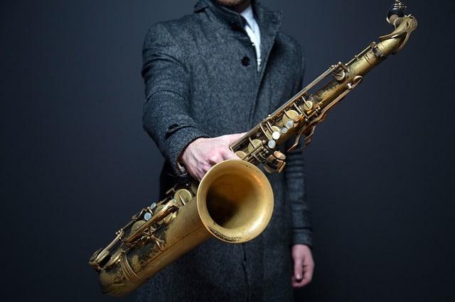amateur de jazz