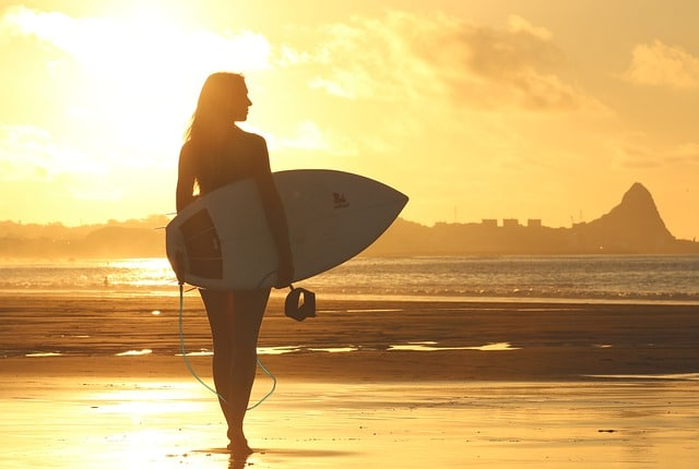 cadeau surfeur