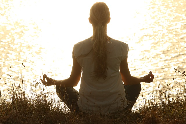 fan de yoga