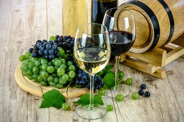 amateur de vin
