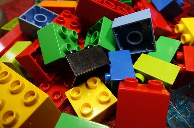 fan de lego