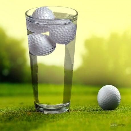 cadeau fan de golf