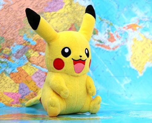 fan des pokemon