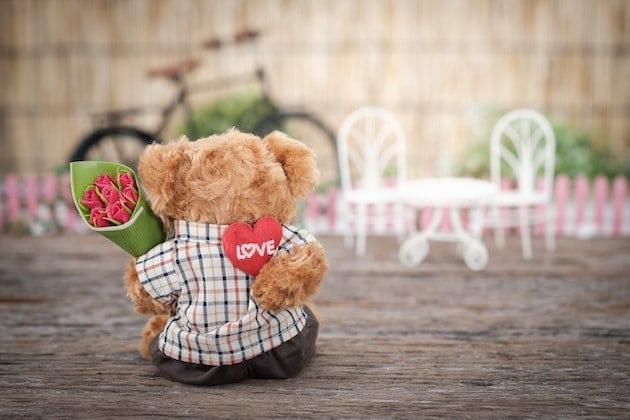 saint valentin pour couple