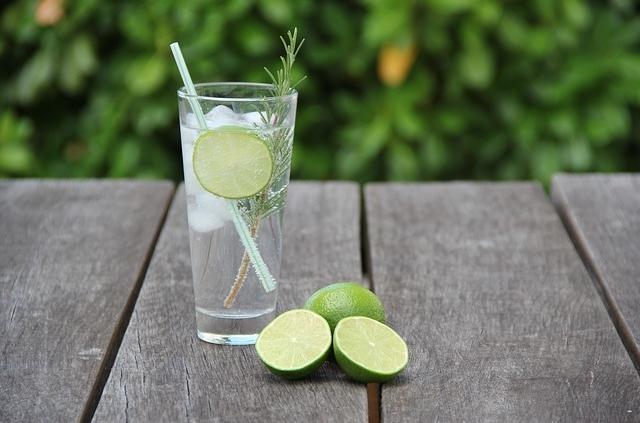amateur de gin
