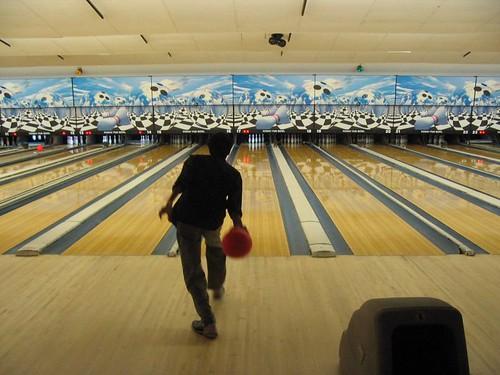 fan de bowling