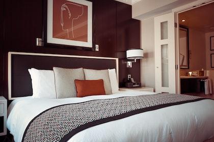 Un séjour dans un bel hôtel pour noces d'or