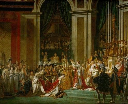 fan de napoléon