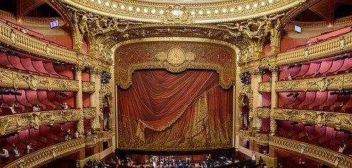 fan d'opéra
