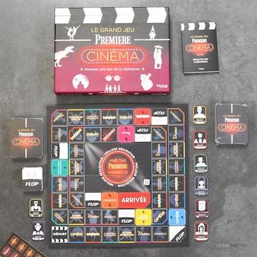 jeu cinéma