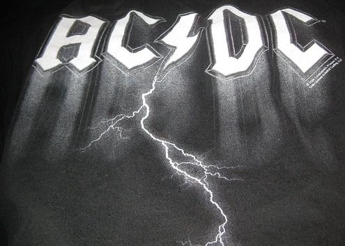 fan d'AC/DC