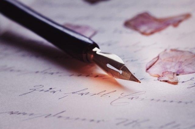 amateurs de calligraphie