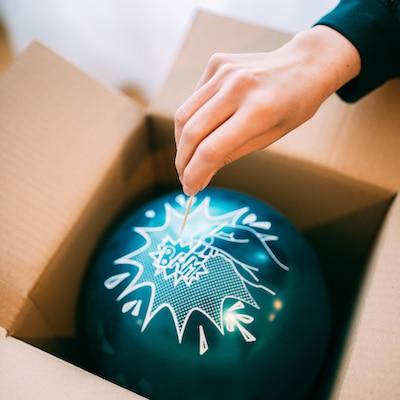 idée cadeau bam box