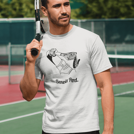 cadeau tennis