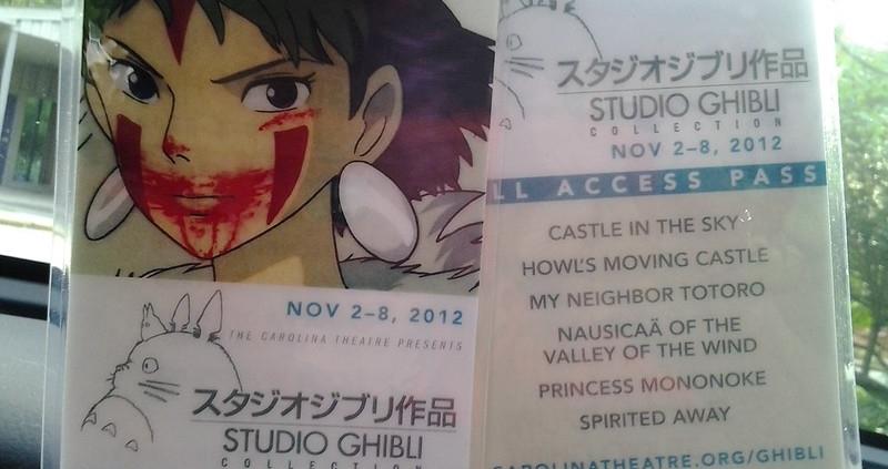fan de miyazaki