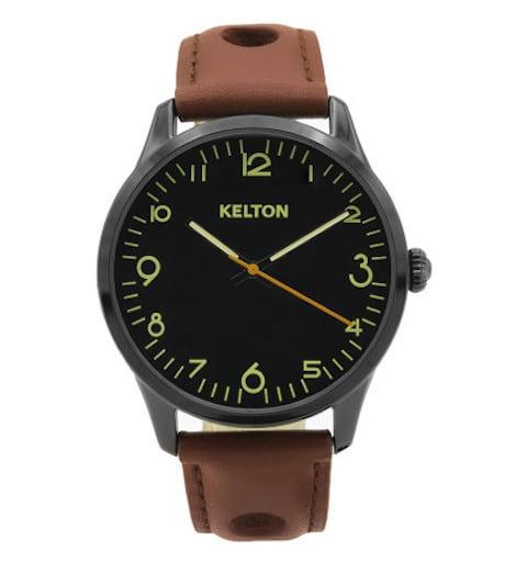 cadeau montre kelton