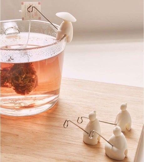 idée cadeau thé